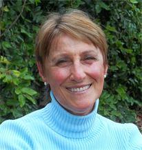 Sandra Wainman