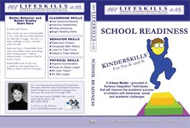 School Readiness DVD