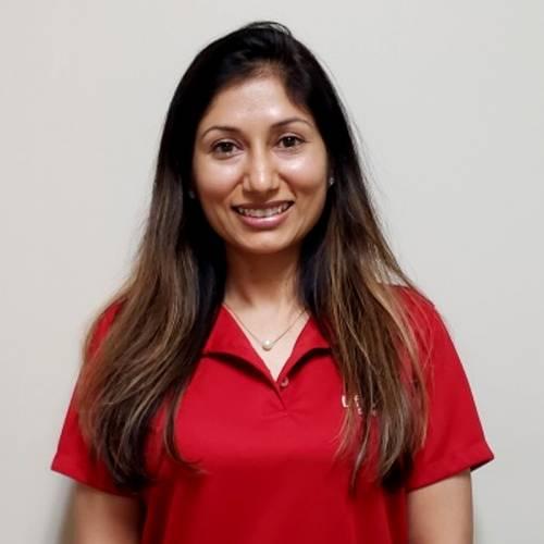Bhawna Khirbat, DPT
