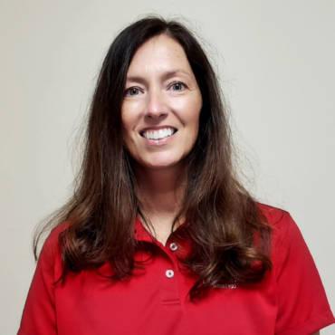Elleri LeBlanc, Clinical Coordinator, OTR/L