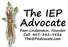 The IEP Advocate